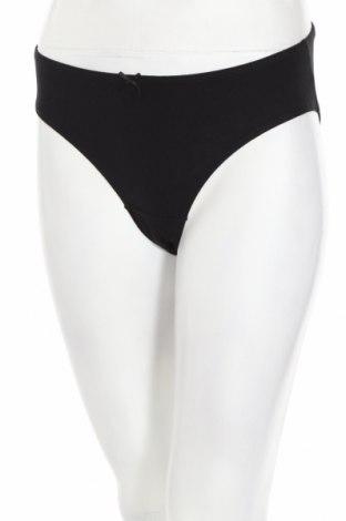 Γυναικείο σετ Petite Fleur, Μέγεθος XS, Χρώμα Μαύρο, 95% βαμβάκι, 5% ελαστάνη, Τιμή 10,82€