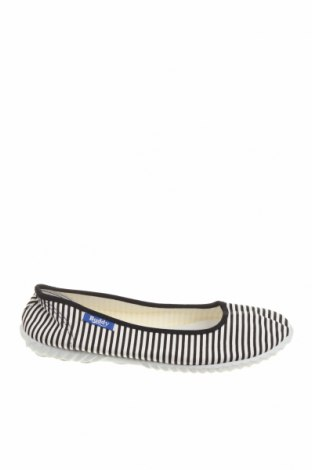 Дамски обувки, Размер 38, Цвят Черен, Текстил, Цена 23,94лв.