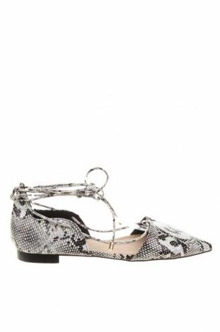 Дамски обувки ASOS, Размер 39, Цвят Бял, Еко кожа, Цена 28,56лв.