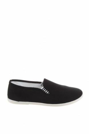 Дамски обувки Anna Field, Размер 37, Цвят Черен, Текстил, Цена 23,04лв.