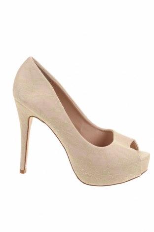 Дамски обувки Betts, Размер 40, Цвят Розов, Текстил, Цена 37,91лв.