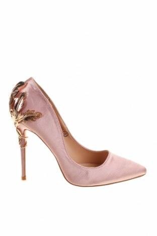 Dámské boty  Chi Chi, Velikost 38, Barva Růžová, Textile , Cena  630,00Kč