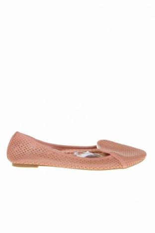 Дамски обувки Clothing & Co, Размер 36, Цвят Розов, Еко кожа, Цена 15,96лв.