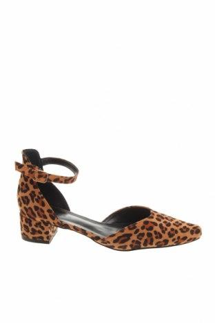 Дамски обувки Co Wren, Размер 40, Цвят Многоцветен, Текстил, Цена 25,96лв.