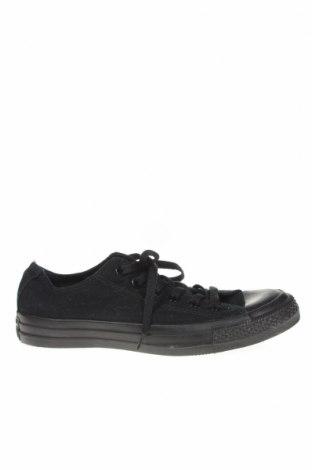 Дамски обувки Converse, Размер 39, Цвят Черен, Текстил, Цена 60,90лв.