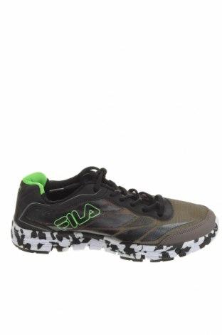 Γυναικεία παπούτσια Fila, Μέγεθος 37, Χρώμα Πολύχρωμο, Κλωστοϋφαντουργικά προϊόντα, Τιμή 20,78€