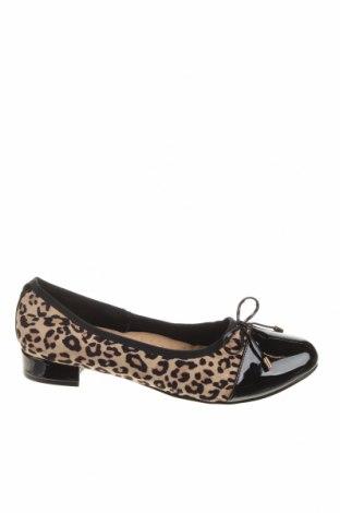 Дамски обувки Grosby, Размер 42, Цвят Многоцветен, Еко кожа, текстил, Цена 26,93лв.