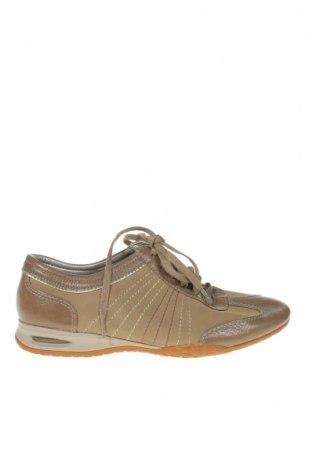 Дамски обувки Hush Puppies, Размер 36, Цвят Кафяв, Естествена кожа, Цена 38,22лв.