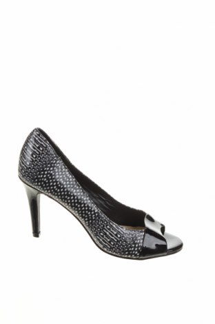 Дамски обувки Jane Debster, Размер 37, Цвят Многоцветен, Естествена кожа, Цена 51,87лв.
