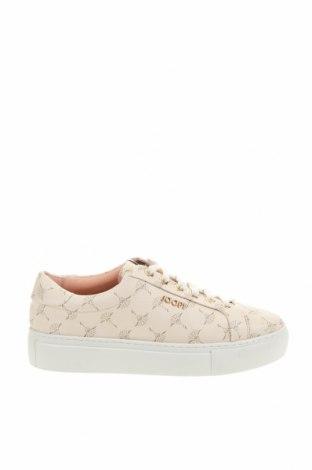 Дамски обувки Joop!, Размер 38, Цвят Бежов, Естествена кожа, Цена 291,75лв.