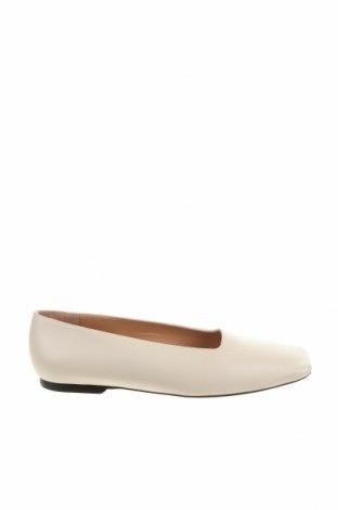 Дамски обувки Joseph, Размер 36, Цвят Бежов, Естествена кожа, Цена 314,25лв.