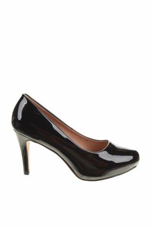 Дамски обувки Madden Girl, Размер 36, Цвят Черен, Еко кожа, Цена 42,96лв.