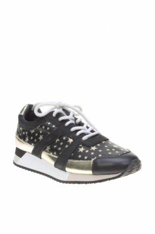 Дамски обувки Marc Cain, Размер 37, Цвят Черен, Естествена кожа, Цена 276,75лв.