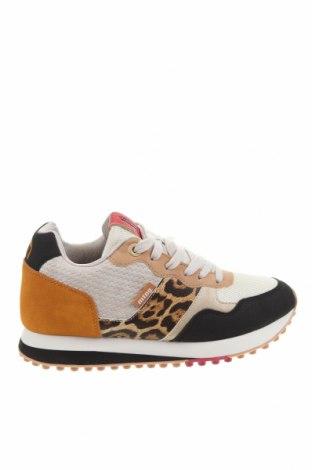 Дамски обувки Mtng, Размер 38, Цвят Многоцветен, Еко кожа, текстил, Цена 74,25лв.