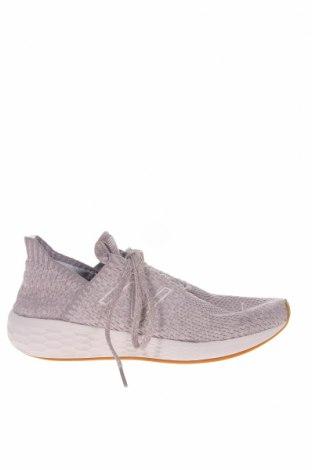 Дамски обувки New Balance, Размер 41, Цвят Черен, Текстил, Цена 52,87лв.