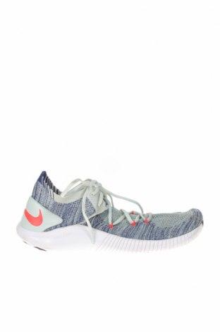Дамски обувки Nike, Размер 40, Цвят Син, Текстил, Цена 56,70лв.