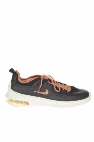 Дамски обувки Nike, Размер 39, Цвят Черен, Текстил, Цена 58,80лв.