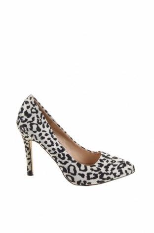 Дамски обувки Nova, Размер 36, Цвят Бял, Текстил, Цена 13,44лв.