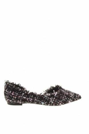 Γυναικεία παπούτσια Parfois, Μέγεθος 37, Χρώμα Πολύχρωμο, Κλωστοϋφαντουργικά προϊόντα, Τιμή 20,10€
