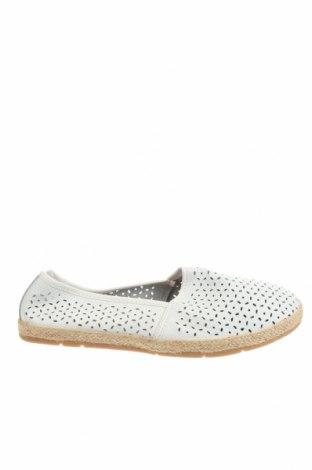 Дамски обувки Rivers, Размер 41, Цвят Бял, Естествена кожа, Цена 45,36лв.