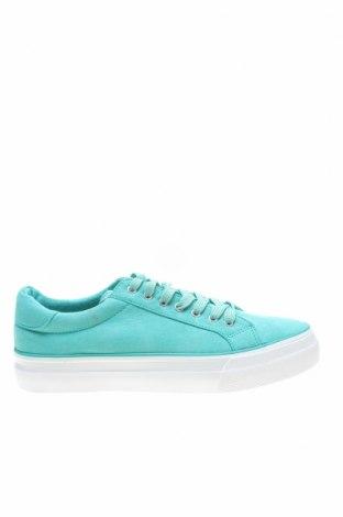 Dámské boty  Simply Be, Velikost 41, Barva Zelená, Textile , Cena  559,00Kč