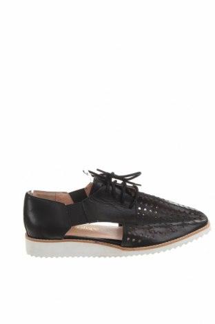 Дамски обувки Taking Shape, Размер 40, Цвят Черен, Естествена кожа, Цена 48,88лв.