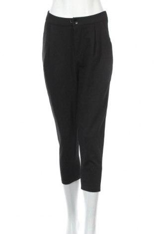 Дамски панталон, Размер M, Цвят Черен, Цена 27,30лв.