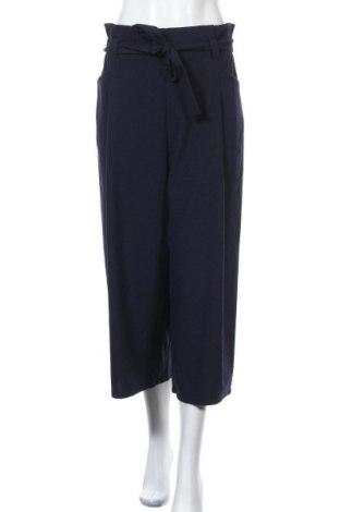 Дамски панталон, Размер L, Цвят Син, Цена 24,15лв.