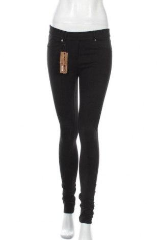 Γυναικείο παντελόνι, Μέγεθος S, Χρώμα Μαύρο, Τιμή 24,06€