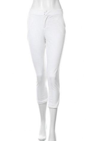 Дамски панталон, Размер M, Цвят Бял, Цена 3,00лв.