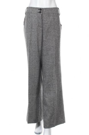 Дамски панталон Alba Moda, Размер XL, Цвят Черен, Полиестер, Цена 51,45лв.
