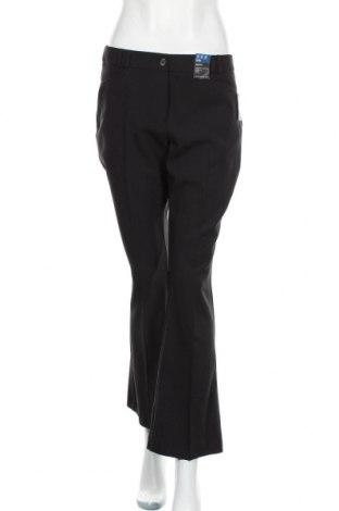 Дамски панталон Atmosphere, Размер S, Цвят Черен, Полиестер, Цена 40,95лв.