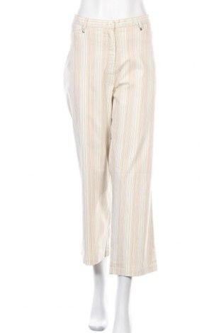 Дамски панталон Authentic Clothing Company, Размер XL, Цвят Многоцветен, 73% вискоза, 24% полиестер, 3% еластан, Цена 8,58лв.