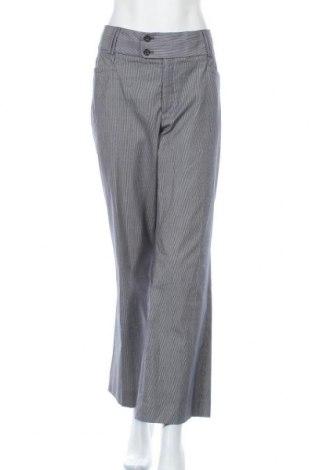 Γυναικείο παντελόνι Banana Republic, Μέγεθος XXL, Χρώμα Μπλέ, Τιμή 25,92€