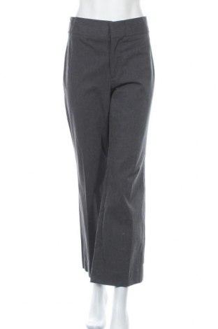 Γυναικείο παντελόνι Banana Republic, Μέγεθος L, Χρώμα Γκρί, 90% βαμβάκι, 10% ελαστάνη, Τιμή 13,57€
