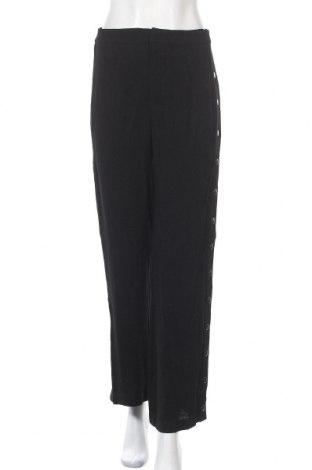 Дамски панталон Bardot, Размер M, Цвят Черен, Вискоза, Цена 27,71лв.