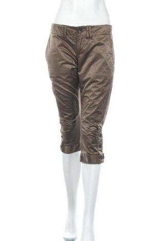Дамски панталон Boss Orange, Размер L, Цвят Кафяв, Цена 19,22лв.