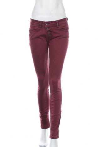 Дамски панталон Buena Vista, Размер S, Цвят Червен, Цена 27,93лв.