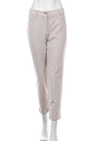 Дамски панталон Cambio, Размер L, Цвят Бежов, Цена 7,35лв.