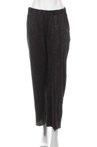 Дамски панталон Canda, Размер M, Цвят Черен, Полиестер, Цена 9,49лв.