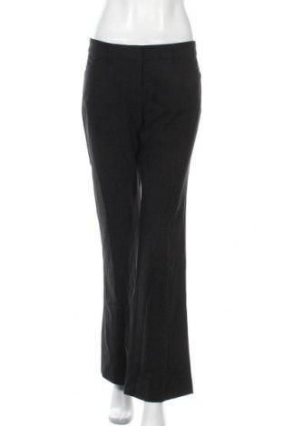 Γυναικείο παντελόνι Caroll, Μέγεθος M, Χρώμα Μαύρο, 70% πολυεστέρας, 27% βισκόζη, 3% ελαστάνη, Τιμή 25,30€