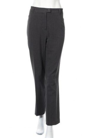 Γυναικείο παντελόνι Charles Vogele, Μέγεθος XL, Χρώμα Γκρί, 93% πολυεστέρας, 7% ελαστάνη, Τιμή 10,91€