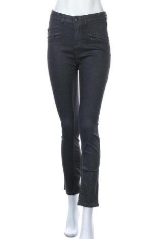 Γυναικείο παντελόνι Charles Vogele, Μέγεθος S, Χρώμα Γκρί, 72% βαμβάκι, 26% πολυεστέρας, 2% ελαστάνη, Τιμή 10,46€