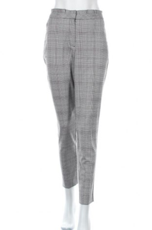 Дамски панталон Comma,, Размер M, Цвят Сив, 65% полиестер, 32% вискоза, 3% еластан, Цена 49,35лв.