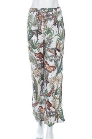 Дамски панталон Culture, Размер L, Цвят Многоцветен, Цена 25,20лв.