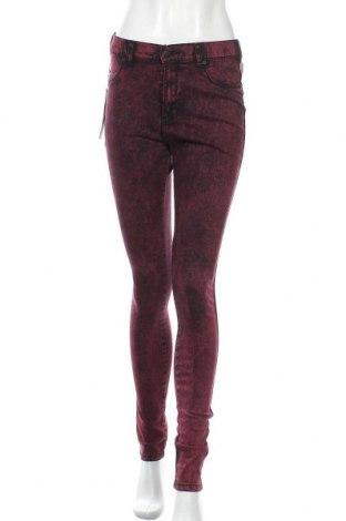 Γυναικείο παντελόνι Dr. Denim, Μέγεθος XL, Χρώμα Ρόζ , 78% βαμβάκι, 17% πολυεστέρας, 5% ελαστάνη, Τιμή 16,72€