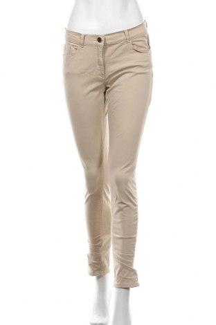 Дамски панталон Esprit, Размер S, Цвят Бежов, Цена 6,23лв.