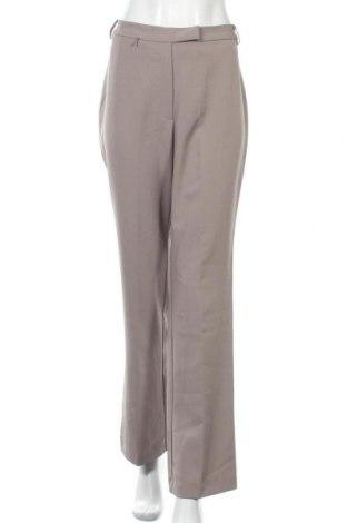 Γυναικείο παντελόνι Fransa, Μέγεθος L, Χρώμα  Μπέζ, 93% πολυεστέρας, 7% ελαστάνη, Τιμή 20,36€