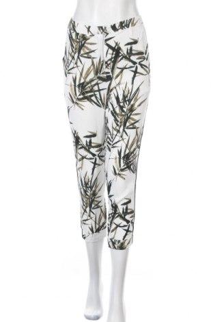 Дамски панталон Free Quent, Размер L, Цвят Многоцветен, Вискоза, Цена 24,57лв.