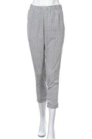 Дамски панталон H&M, Размер S, Цвят Бял, Цена 7,09лв.